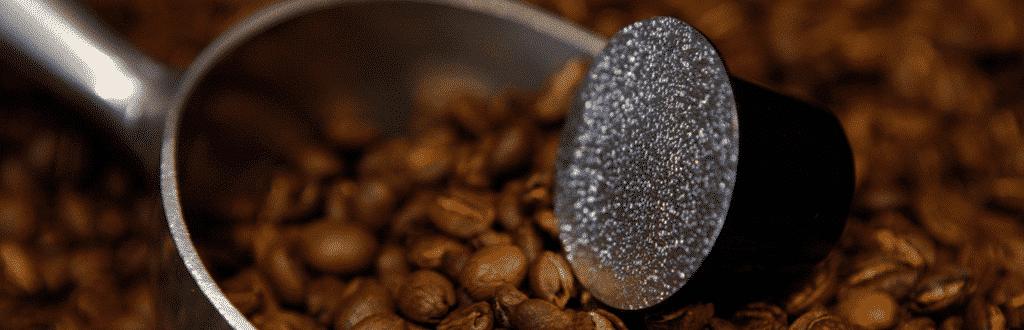 capsule a remplir pour cafetiere nespresso