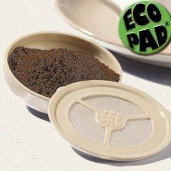 Ecopad pour senseo