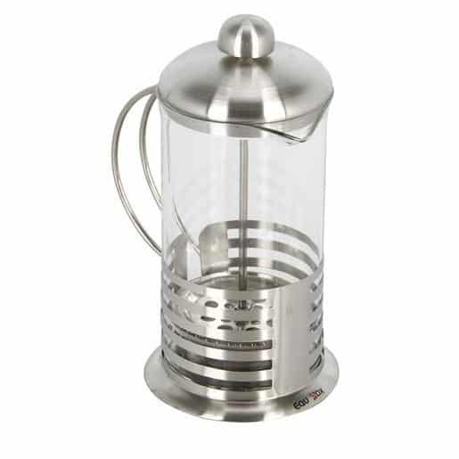 Cafeti re piston 350 ml machine caf moulu livr - Utilisation cafetiere a piston ...